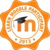 Learn Moodle Participant