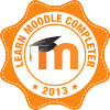 Learn Moodle Completer