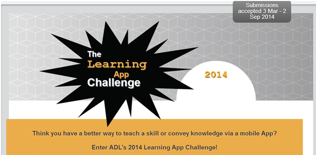 Learning App Challenge