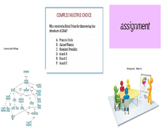 DL Assessment tools
